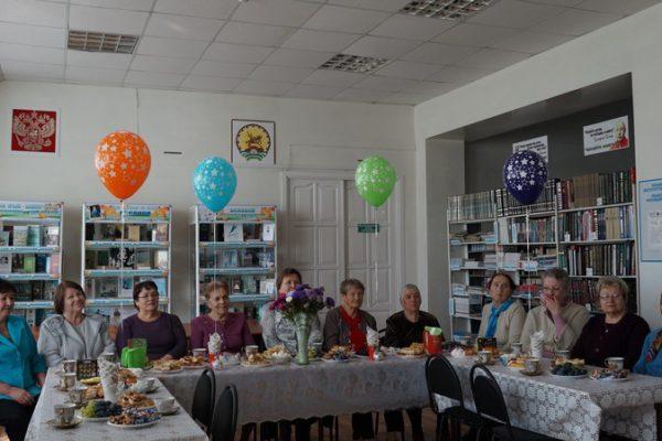 1 октября — День пожилых людей